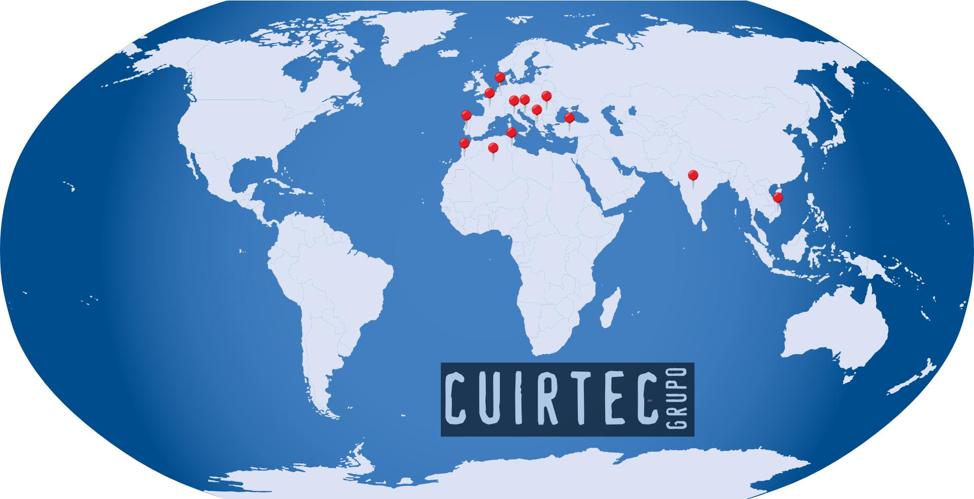 mapa-mundo-grupocuirtec-paises