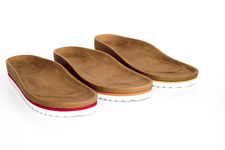 footwear insoles