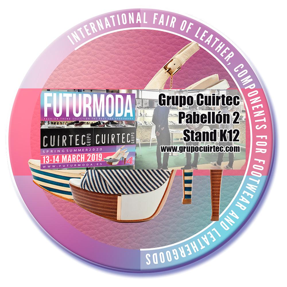 Grupo Cuirtec - Futurmoda Primavera - Verano 2020